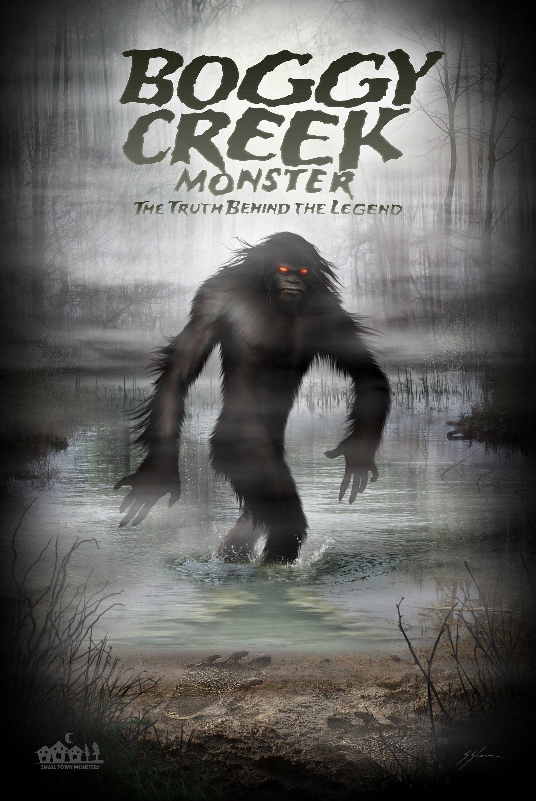 boggy creek movie 2011