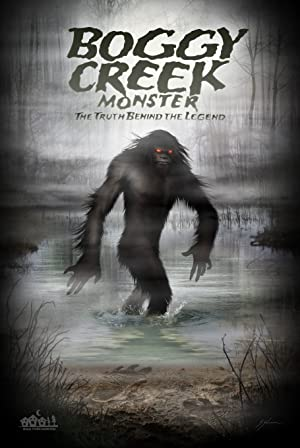 Where to stream Boggy Creek Monster