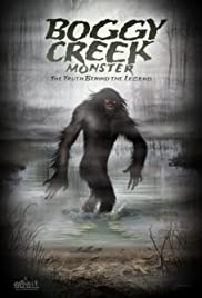 Boggy Creek Monster (2016) 1080p download
