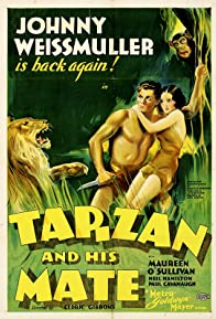 Primary photo for Tarzan and His Mate