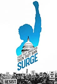 Surge Poster