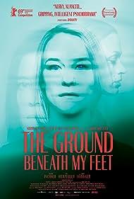 Valerie Pachner in Der Boden unter den Füßen (2019)