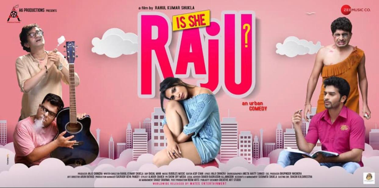 Is She Raju? download