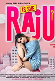 Is She Raju? Poster