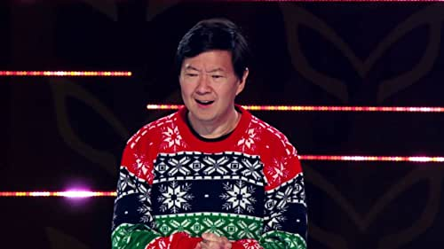 The Masked Singer: Fox Wishes The Judges A Very Special Christmas