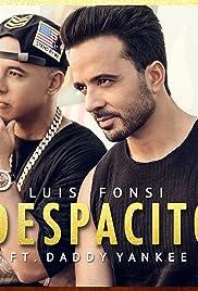 Luis Fonsi Feat. Daddy Yankee: Despacito Poster