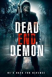 Dead End Demon Poster
