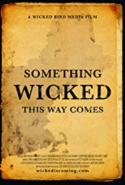 Something Wicked This Way Comes Poster