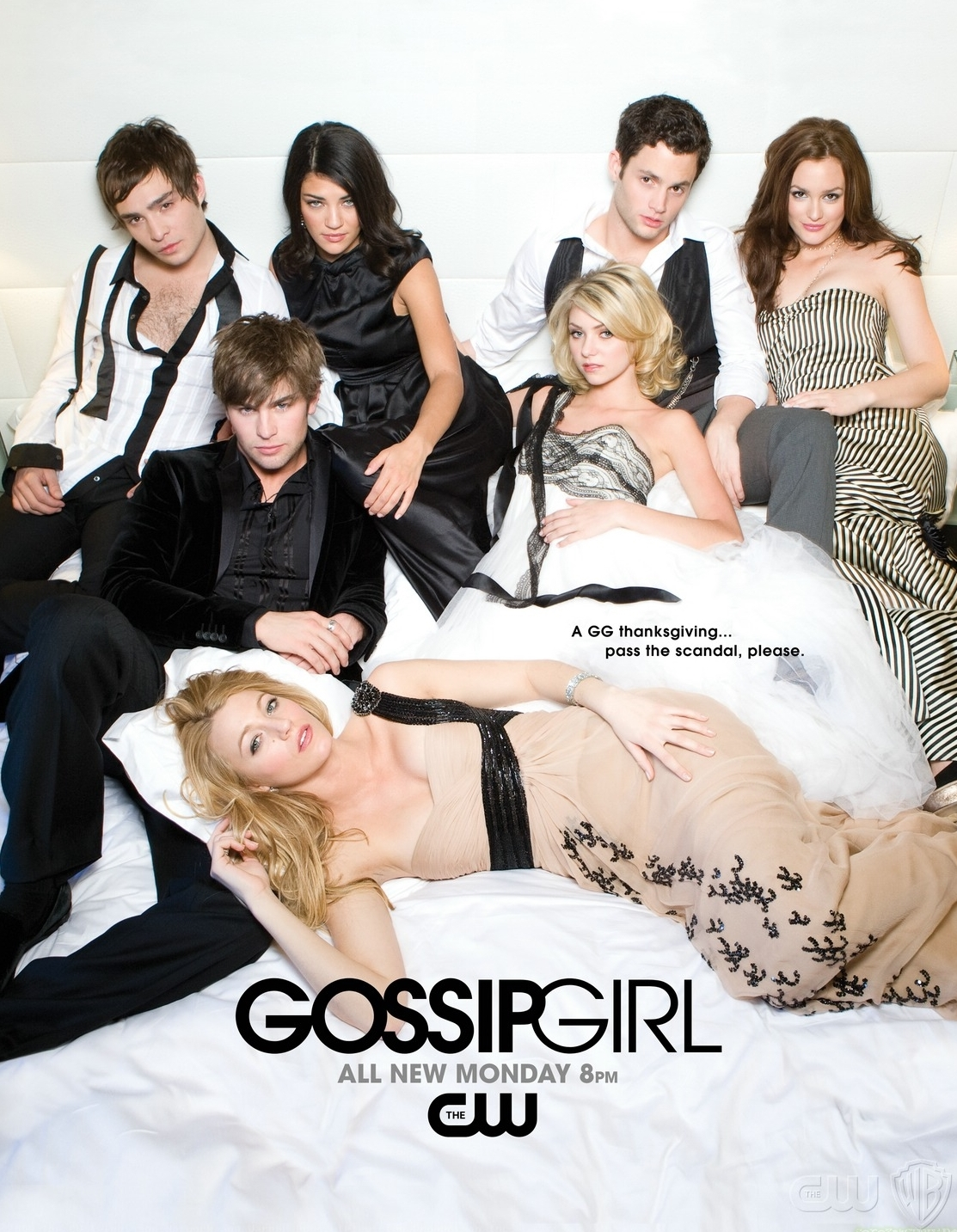 Gossip Girl (TV Series 2007–2012) - IMDb