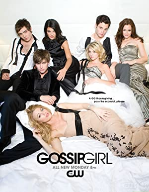 Gossip Girl (Season 1 – 6 Complete ) All Episodes {English With Subtitles} 720p WeB-DL [300MB]