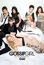 Gossip Girl Poster - TV Show Forum, Cast, Reviews