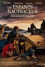 Les enfants du naufrageur Poster