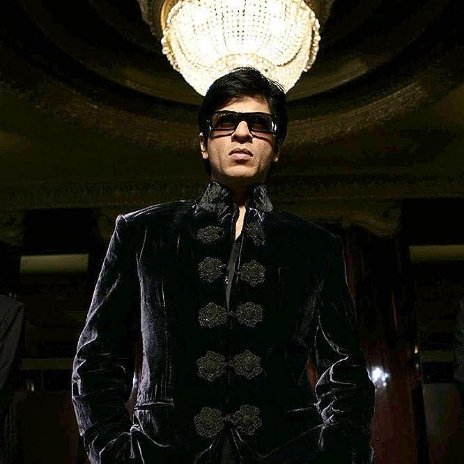 Shah Rukh Khan in Don (2006)