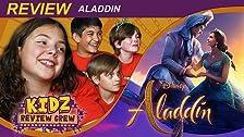 Review: Aladdin
