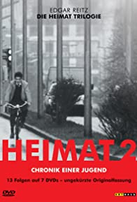 Primary photo for Heimat 2: Chronicle of a Generation