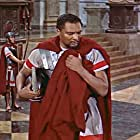 William Marshall in Demetrius and the Gladiators (1954)