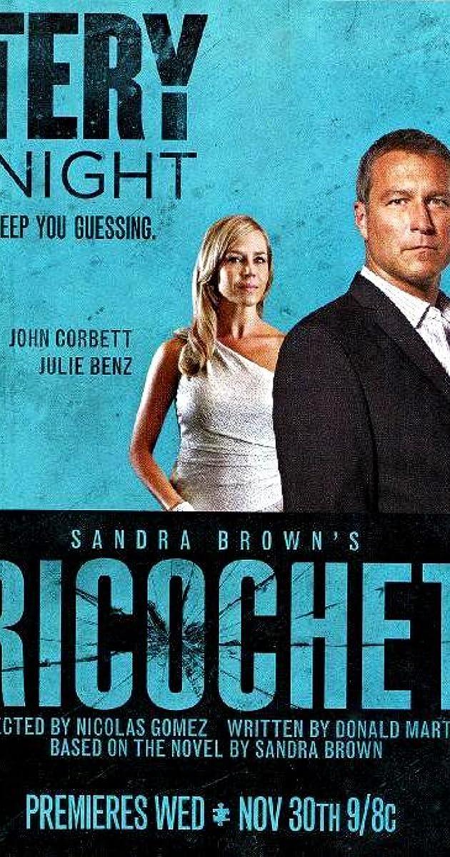 Subtitle of Ricochet