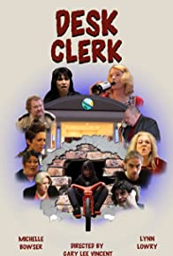 Primary photo for Desk Clerk