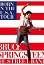Bruce Springsteen: Born in the U.S.A. (1984) Poster