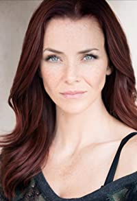 Primary photo for Annie Wersching