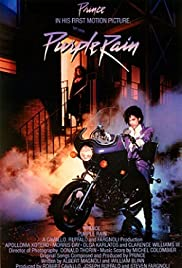 Prince and the Revolution: Purple Rain (1984) Poster - Movie Forum, Cast, Reviews
