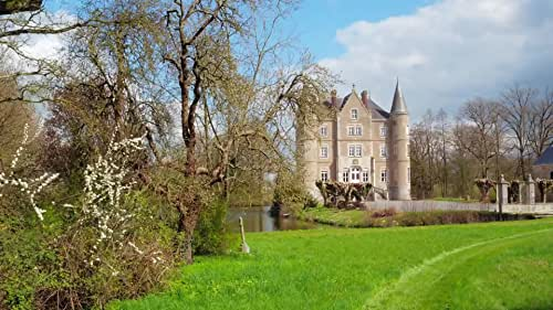 British engineer Dick Strawbridge and his wife Angel buy a rundown French chateau. The series shows them over the course of a year, as they restore the building that has stood empty for 40 years.