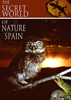 Where to stream The Secret World of Nature: Spain