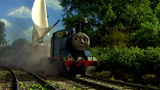 Download movies for android Thomas Sets Sail by none [avi]