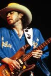 Flashback: Stevie Ray Vaughan Jams With Eric Clapton, Buddy Guy at Final Concert