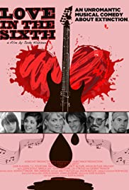 Love in the Sixth Poster