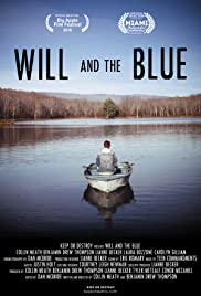 Will and the Blue Poster