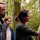 Marvin Starkman, Katie Groshong, and Mathieu Whitman in Jug Face (2013)
