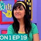 Sheena Bajaj in Best of Luck Nikki (2011)
