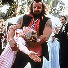Donald Gibb, John Pinette, and Jessica Tuck in Revenge of the Nerds IV: Nerds in Love (1994)