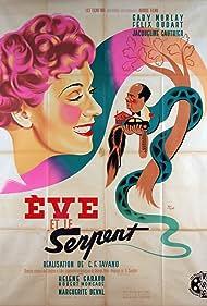 Ève et le serpent (1949)