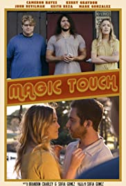 Magic Touch Poster