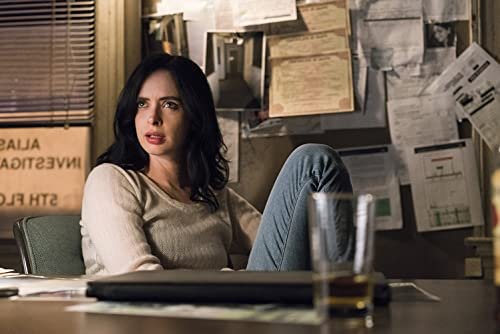 """No Small Parts"" IMDb Exclusive: ""Jessica Jones"" Star Krysten Ritter"