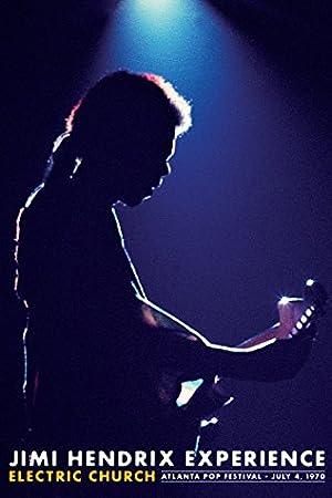 Jimi Hendrix Electric Church