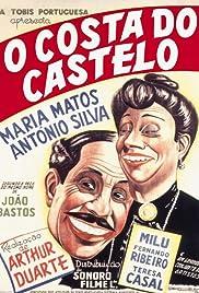 O Costa do Castelo Poster