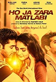 Ho Ja Zara Matlabi Poster
