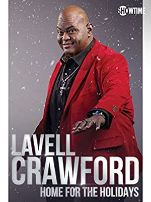 Lavell Crawford: Home For The Holidays full movie streaming