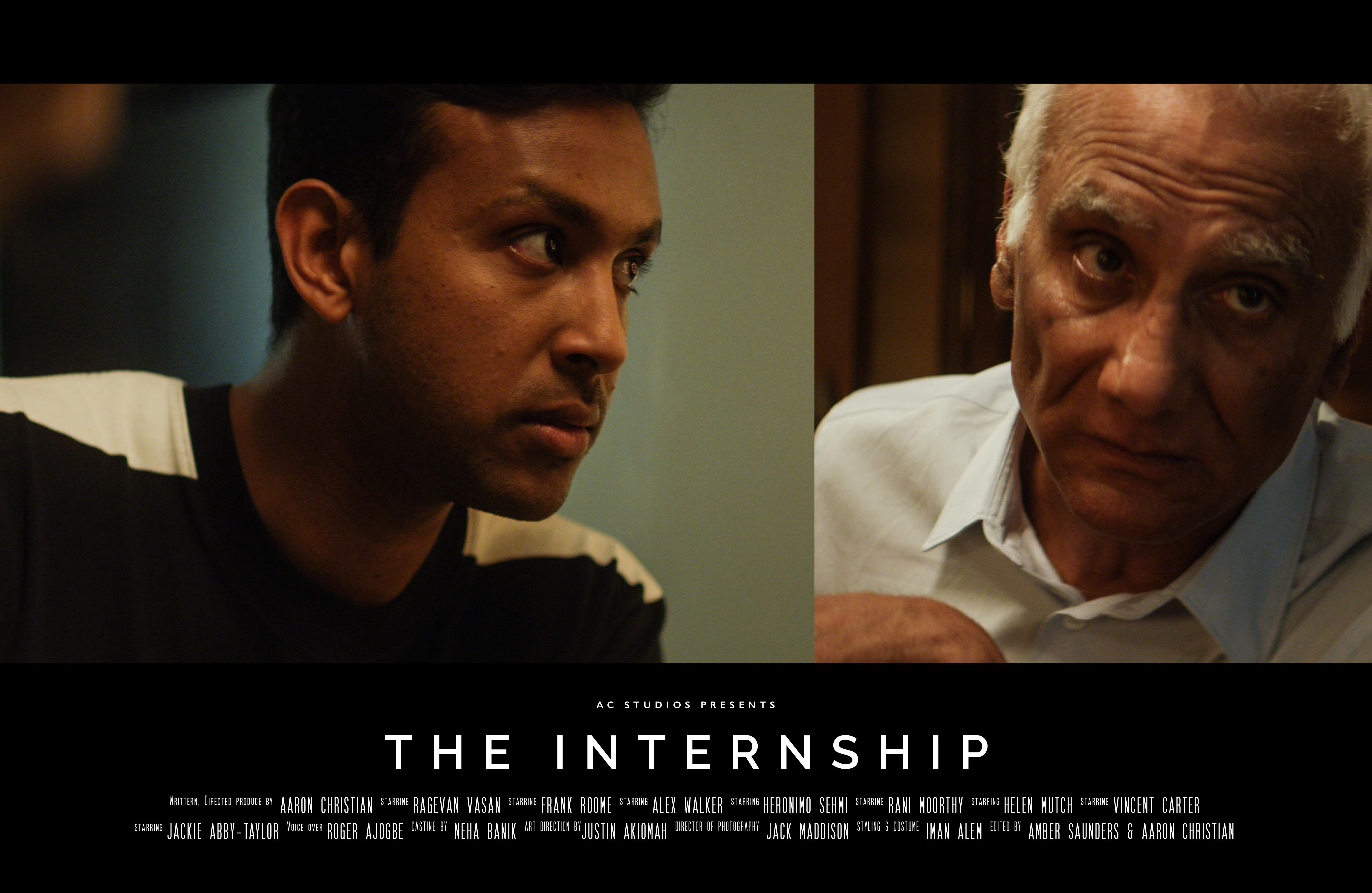 The Internship (2019)