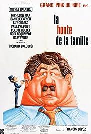 La honte de la famille Poster
