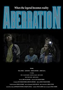 Aberration (III) (2015)