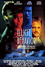Illicit Behavior Poster