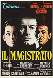 The Magistrate Poster