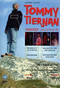 English movie to watch online Tommy Tiernan: A Little Cracked [1080pixel]