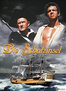 Movies pc download Die Schatzinsel [hdv]