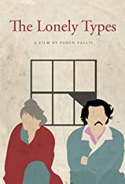 The Lonely Types Poster