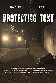 Protecting Tony Poster